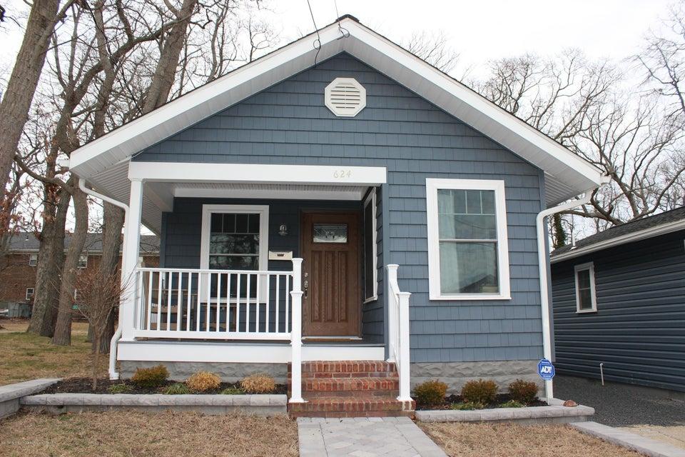 独户住宅 为 出租 在 624 Redmond Avenue 624 Redmond Avenue 科摩湖, 新泽西州 07719 美国