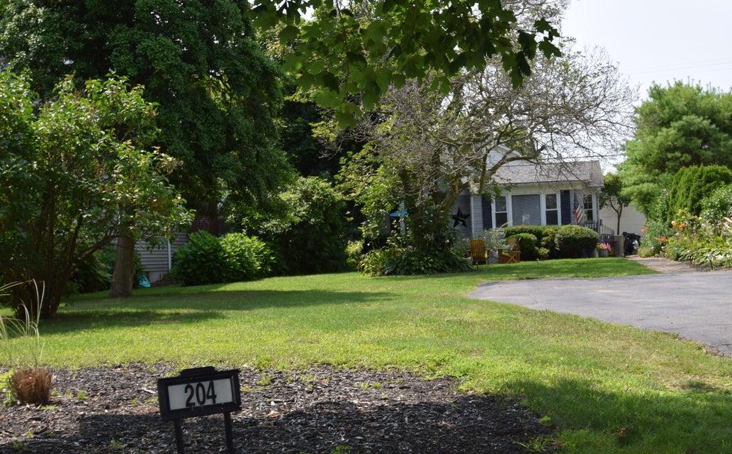 獨棟家庭住宅 為 出租 在 204 Beacon Boulevard 204 Beacon Boulevard Sea Girt, 新澤西州 08750 美國