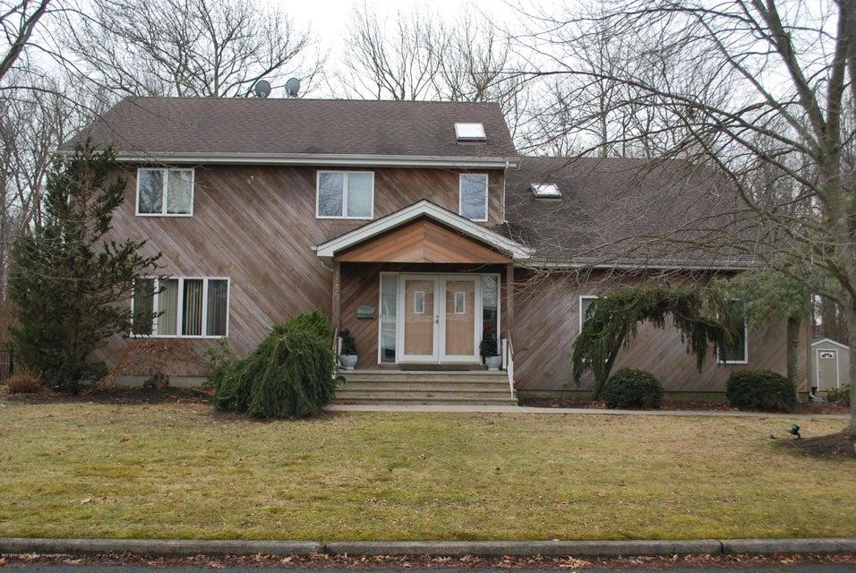 단독 가정 주택 용 매매 에 1208 Marion Avenue 1208 Marion Avenue Ocean Township, 뉴저지 07712 미국