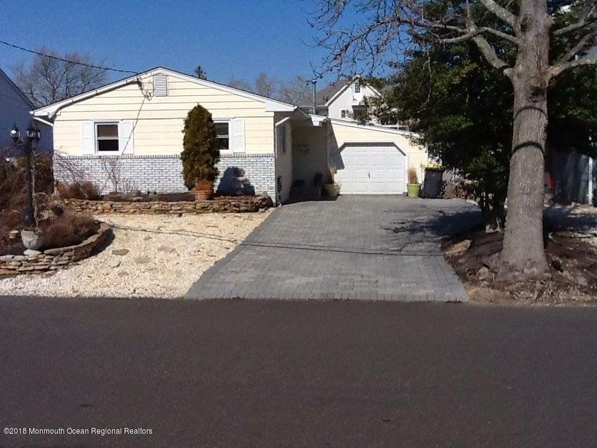 独户住宅 为 出租 在 28 Sandy Point Drive 28 Sandy Point Drive 布里克, 新泽西州 08723 美国