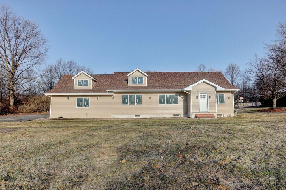 Tek Ailelik Ev için Satış at 1360 Route 130 1360 Route 130 Robbinsville, New Jersey 08691 Amerika Birleşik Devletleri