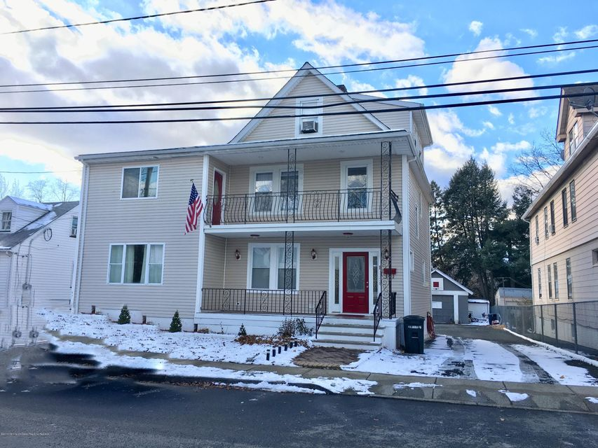 Single Family Home for Sale at 1138 Woodruff Avenue 1138 Woodruff Avenue Hillside, New Jersey 07205 United States
