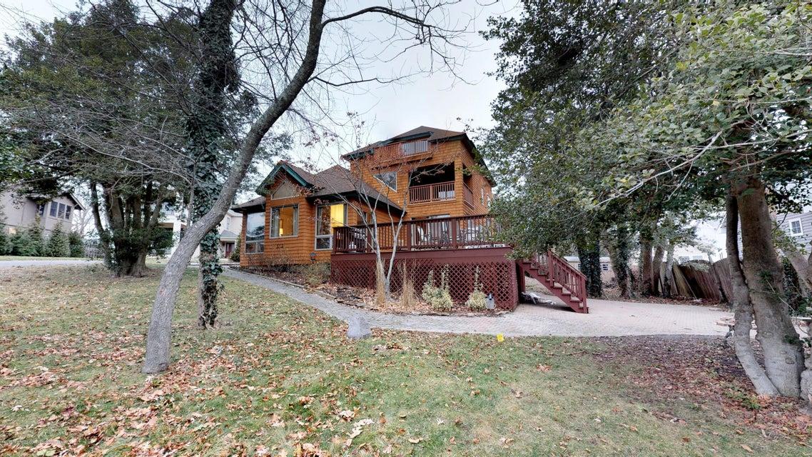 Nhà ở một gia đình vì Bán tại 502 North Boulevard 502 North Boulevard Lake Como, New Jersey 07719 Hoa Kỳ