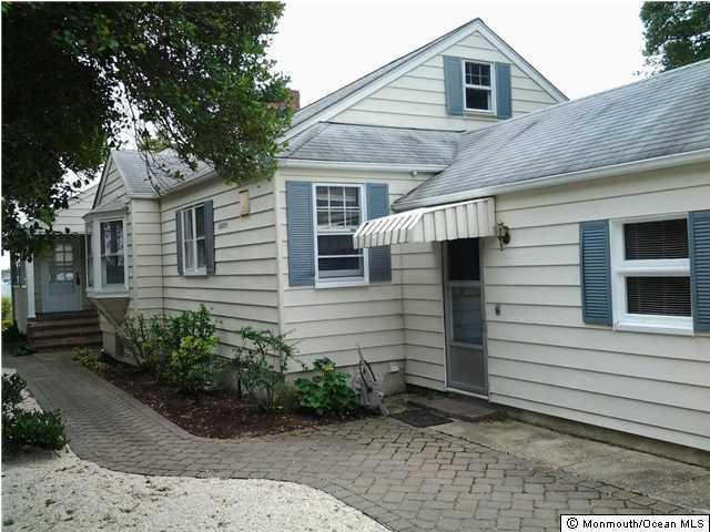 独户住宅 为 出租 在 603 Point Avenue 603 Point Avenue 布里克, 新泽西州 08724 美国
