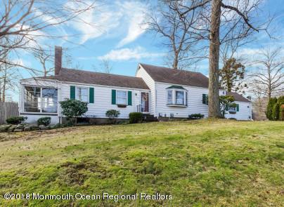 独户住宅 为 销售 在 269 Birch Lane 269 Birch Lane Mountainside, 新泽西州 07092 美国