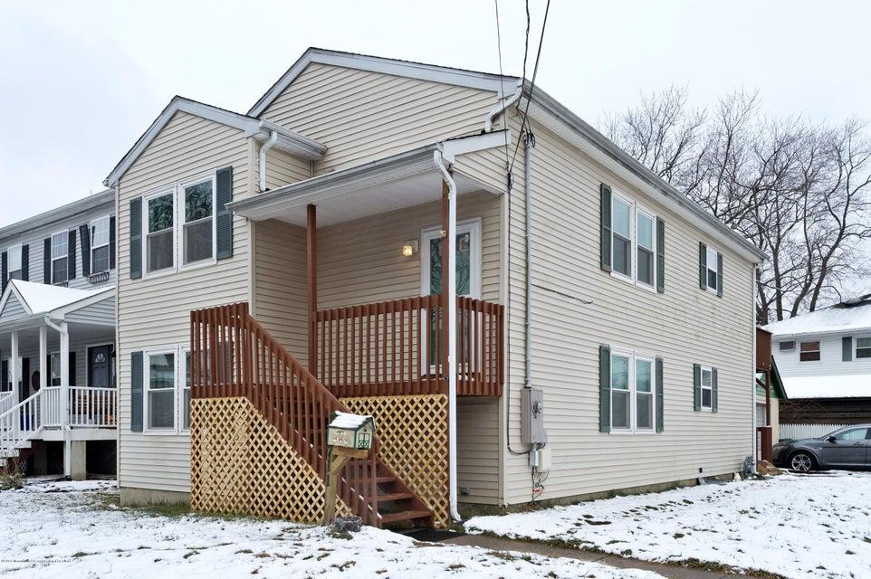 Nhà ở một gia đình vì Bán tại 1711 Belmont Avenue 1711 Belmont Avenue Lake Como, New Jersey 07719 Hoa Kỳ