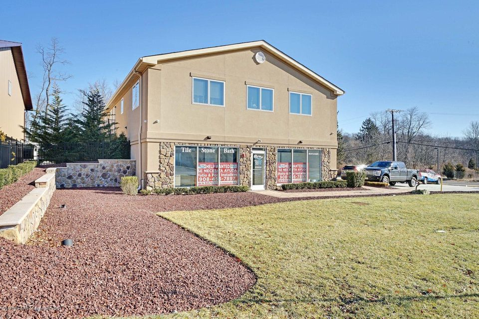 Commercial for Sale at 953 State Route 33 953 State Route 33 Freehold, New Jersey 07728 United States