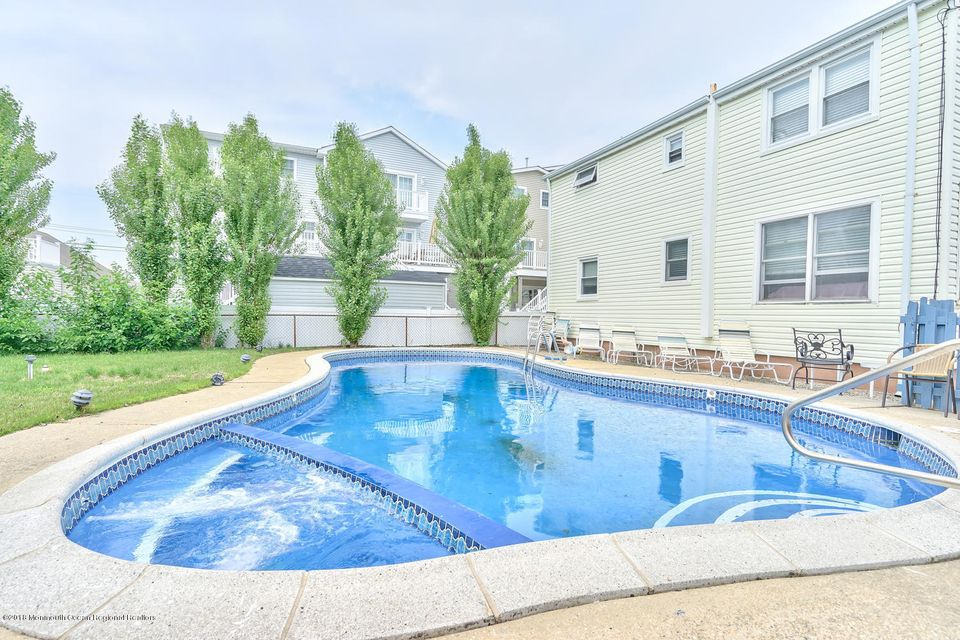 Single Family Home for Rent at 62 O Street 62 O Street Seaside Park, New Jersey 08752 United States