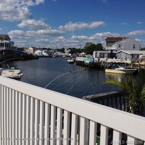 Casa Unifamiliar por un Alquiler en 888 Jennifer Lane 888 Jennifer Lane Beach Haven West, Nueva Jersey 08050 Estados Unidos