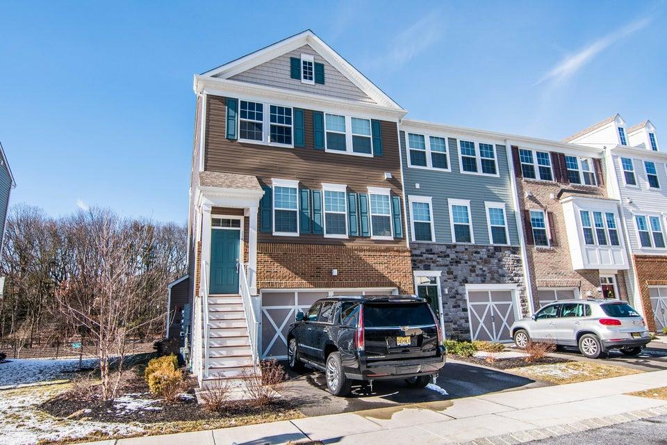 共管式独立产权公寓 为 出租 在 114 Waypoint Drive 114 Waypoint Drive 伊顿敦, 新泽西州 07724 美国