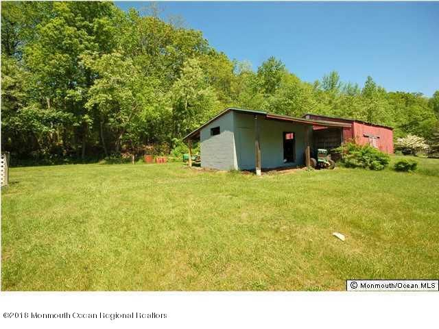 Additional photo for property listing at 440 Stagecoach Road 440 Stagecoach Road Clarksburg, New Jersey 08510 États-Unis