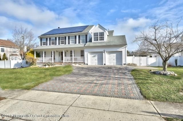 Additional photo for property listing at 356 Jarome Street 356 Jarome Street Brick, Nova Jersey 08724 Estados Unidos