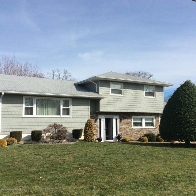 Maison unifamiliale pour l à louer à 15 Cooper Avenue 15 Cooper Avenue West Long Branch, New Jersey 07764 États-Unis