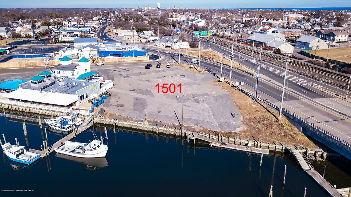Land for Sale at 1501 Highway 35 1501 Highway 35 Neptune, New Jersey 07753 United States