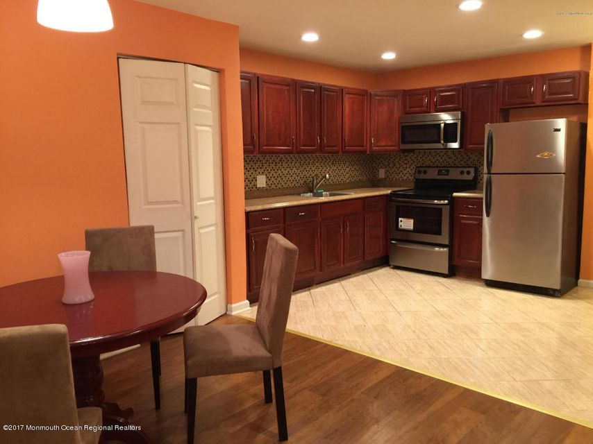 Condominium for Rent at 1 Osborne Place 1 Osborne Place Sea Bright, New Jersey 07760 United States