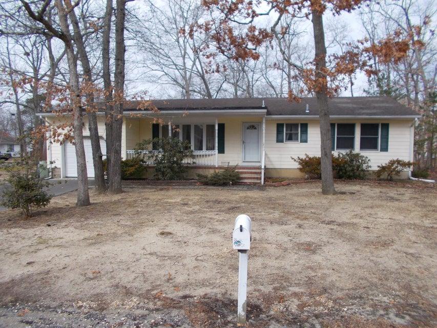 Casa Unifamiliar por un Alquiler en 576 Vaughn Avenue 576 Vaughn Avenue Forked River, Nueva Jersey 08731 Estados Unidos