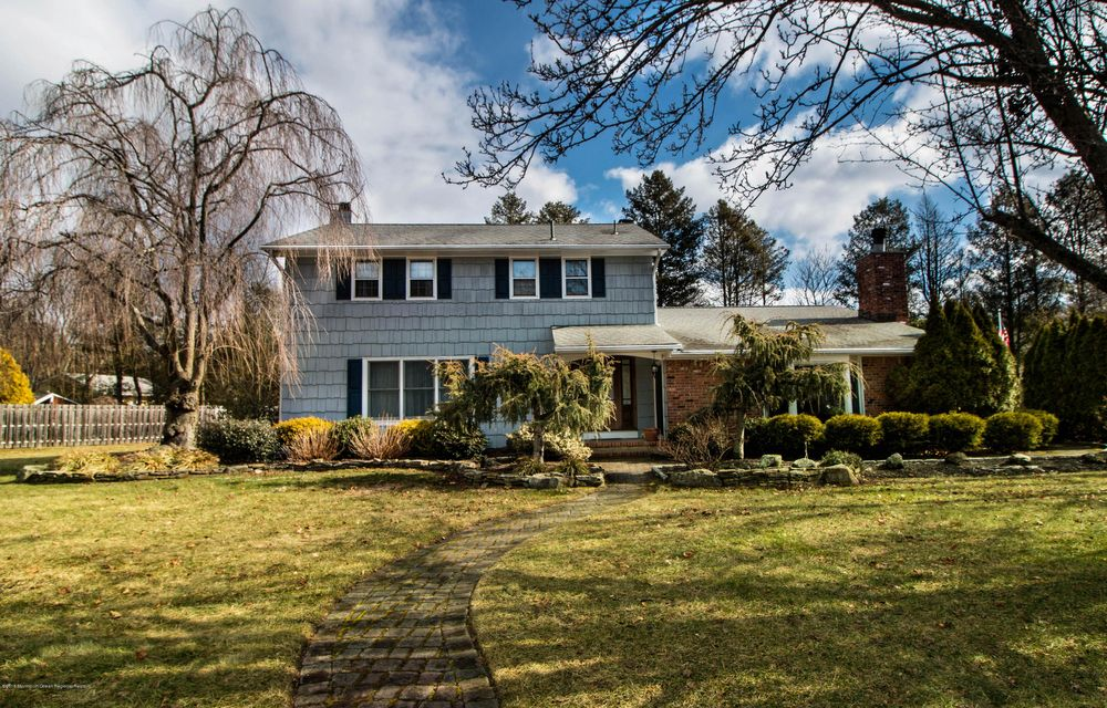 House for Sale at 2206 Cardinal Drive 2206 Cardinal Drive Allenwood, New Jersey 08720 United States