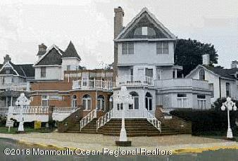 Appartement en copropriété pour l à louer à 100 1st Street 100 1st Street Keyport, New Jersey 07735 États-Unis