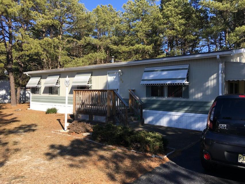 獨棟家庭住宅 為 出售 在 29 Kingfisher Way 29 Kingfisher Way Whiting, 新澤西州 08759 美國