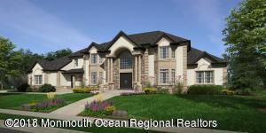 Single Family Home for Sale at 575 Kings Highway 575 Kings Highway Atlantic Highlands, New Jersey 07716 United States