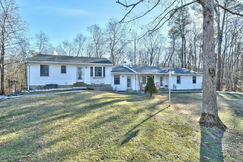 二世帯住宅 のために 売買 アット 50 Carter Lane 50 Carter Lane New Egypt, ニュージャージー 08533 アメリカ合衆国