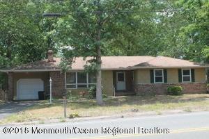 Casa Unifamiliar por un Alquiler en 956 Newark Avenue 956 Newark Avenue Forked River, Nueva Jersey 08731 Estados Unidos