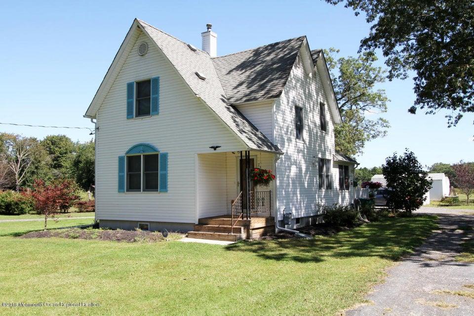 Casa Unifamiliar por un Alquiler en 175 Grawtown Road 175 Grawtown Road Jackson, Nueva Jersey 08527 Estados Unidos