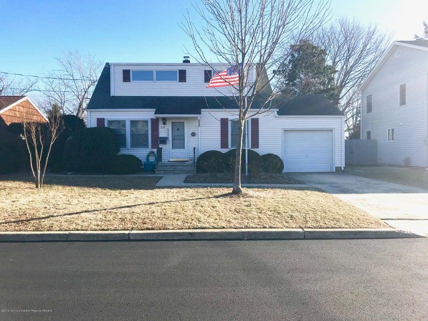 Maison unifamiliale pour l à louer à 809 Woodcrest Drive 809 Woodcrest Drive Spring Lake Heights, New Jersey 07762 États-Unis