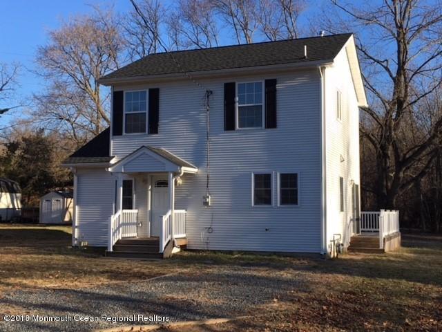 独户住宅 为 出租 在 59 Tennent Road 59 Tennent Road 摩根维尔, 新泽西州 07751 美国