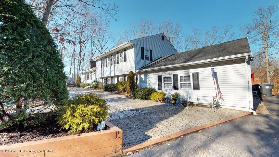 House for Sale at 3233 Ridgewood Road 3233 Ridgewood Road Allenwood, New Jersey 08720 United States
