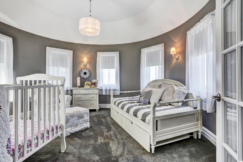 Rotunda Room/Nursery