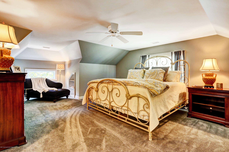 Third Level 5th Bedroom