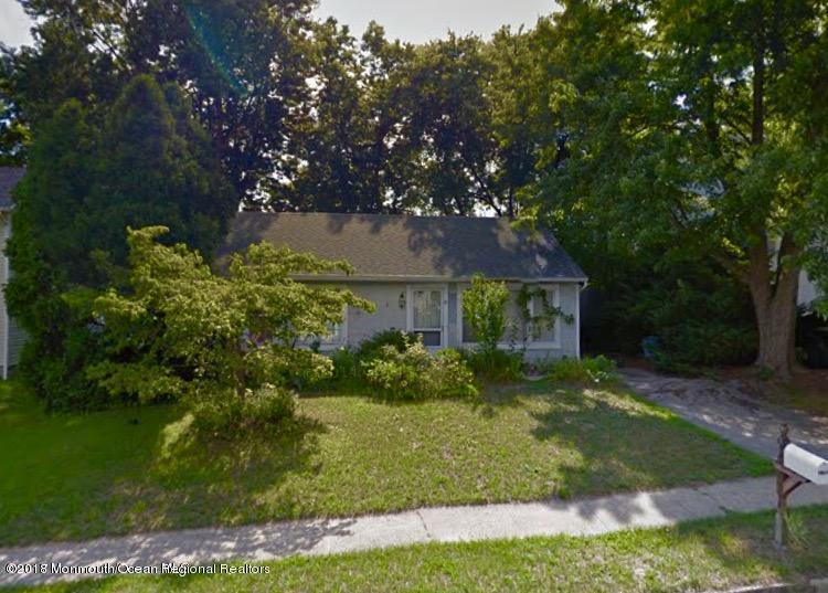 Casa Unifamiliar por un Alquiler en 81 Schooner Avenue 81 Schooner Avenue Barnegat, Nueva Jersey 08005 Estados Unidos