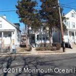 Casa para uma família para Locação às 1 Delafield Street 1 Delafield Street New Brunswick, Nova Jersey 08901 Estados Unidos