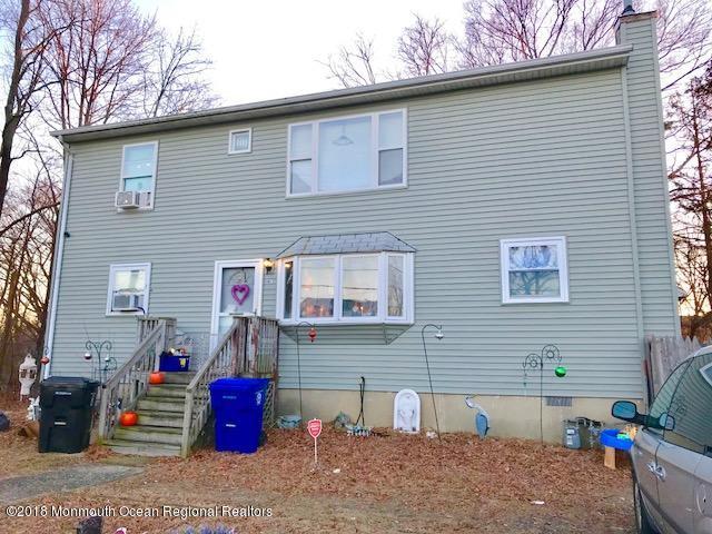 独户住宅 为 销售 在 1 1st Avenue 1 1st Avenue Port Monmouth, 新泽西州 07758 美国
