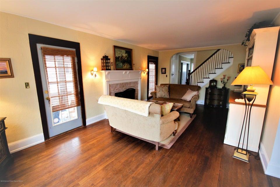 단독 가정 주택 용 매매 에 1216 Stewart Avenue 1216 Stewart Avenue Ocean Township, 뉴저지 07712 미국