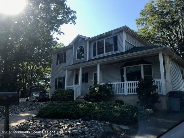 一戸建て のために 売買 アット 752 Berkeley Avenue 752 Berkeley Avenue Beachwood, ニュージャージー 08722 アメリカ合衆国