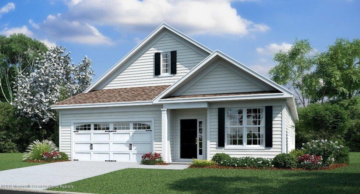 一戸建て のために 売買 アット 55 Woodview Drive 55 Woodview Drive Whiting, ニュージャージー 08759 アメリカ合衆国
