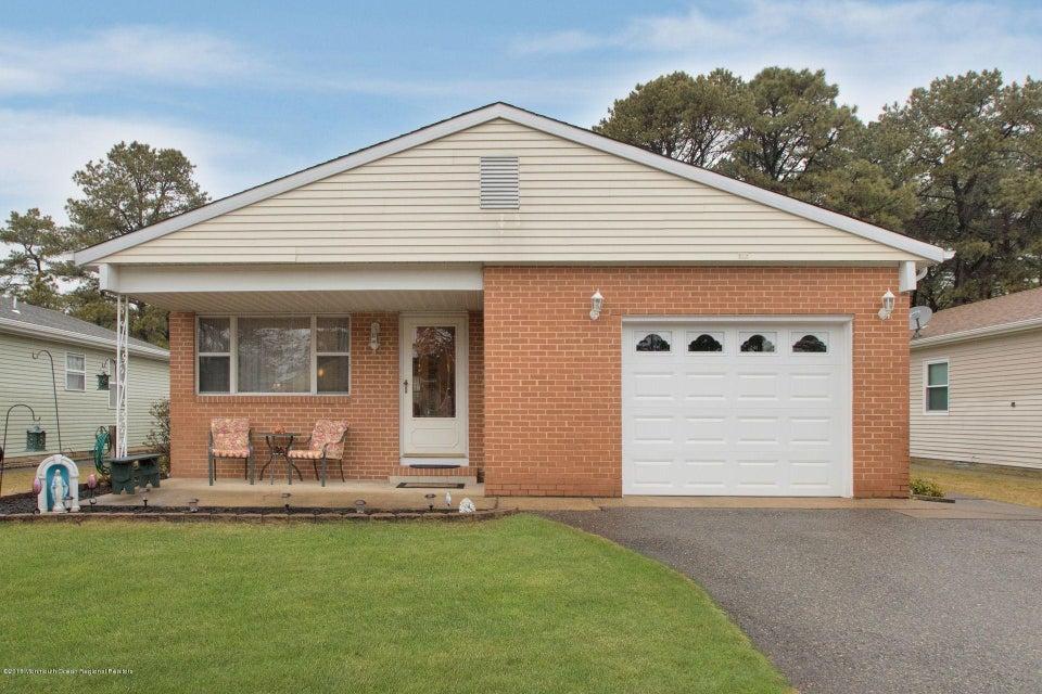 Einfamilienhaus für Verkauf beim 97 Troumaka Street 97 Troumaka Street Berkeley, New Jersey 08721 Vereinigte Staaten