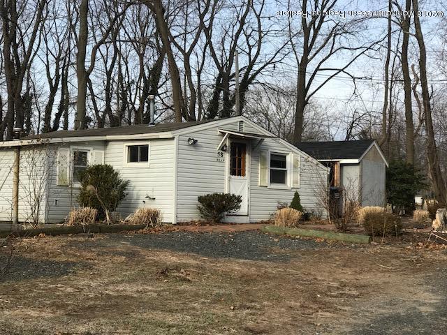 土地 のために 売買 アット 58 Monmouth Road 58 Monmouth Road Eatontown, ニュージャージー 07724 アメリカ合衆国