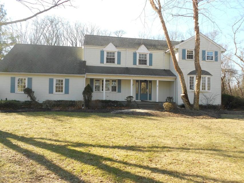 Maison unifamiliale pour l à louer à 7 Woods Road 7 Woods Road West Long Branch, New Jersey 07764 États-Unis