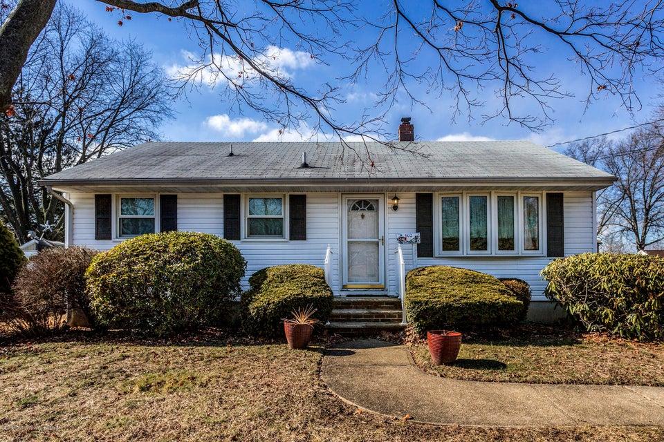 一戸建て のために 売買 アット 602 Turner Drive 602 Turner Drive Belford, ニュージャージー 07718 アメリカ合衆国