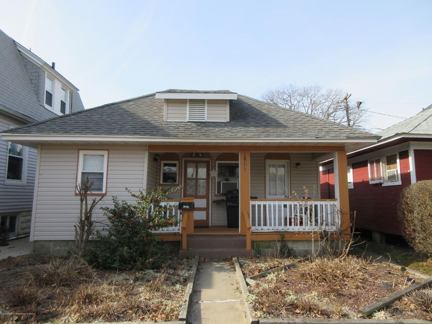Maison unifamiliale pour l à louer à 1805 Parkway 1805 Parkway Lake Como, New Jersey 07719 États-Unis