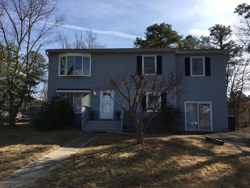 Vivienda unifamiliar por un Alquiler en 165 Leeward Road 165 Leeward Road Manahawkin, Nueva Jersey 08050 Estados Unidos