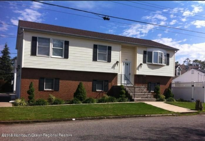Single Family Home for Rent at 1826 Bay Boulevard 1826 Bay Boulevard Point Pleasant, New Jersey 08742 United States