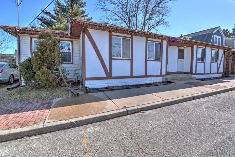多户住宅 为 销售 在 511 Ocean Gate Avenue 511 Ocean Gate Avenue Ocean Gate, 新泽西州 08740 美国