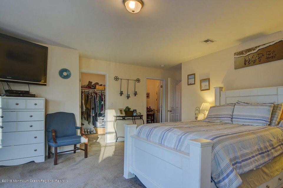 2nd Floor Master Suite
