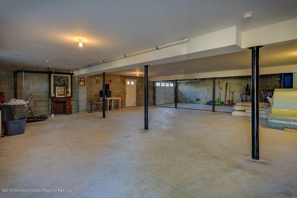 Garage/Basement