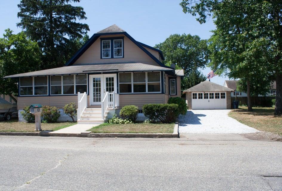 一戸建て のために 売買 アット 520 Forepeak Avenue 520 Forepeak Avenue Beachwood, ニュージャージー 08722 アメリカ合衆国