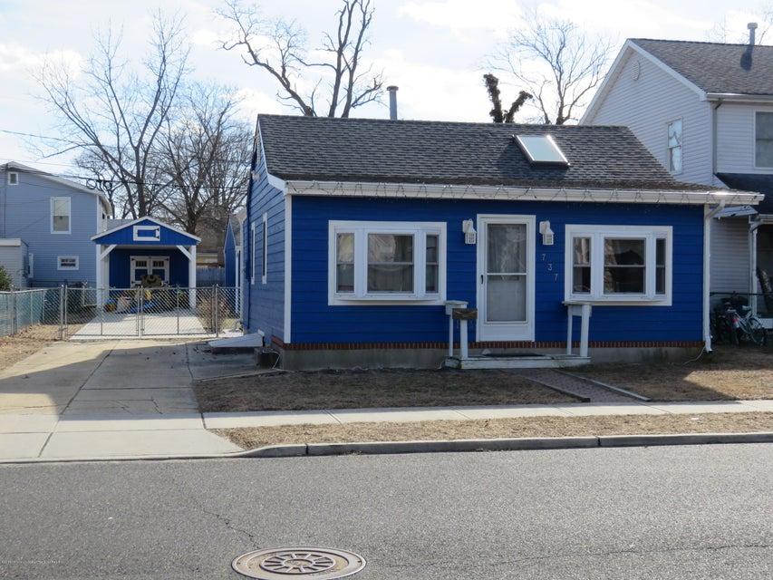 Maison unifamiliale pour l à louer à 737 19th Avenue 737 19th Avenue Lake Como, New Jersey 07719 États-Unis